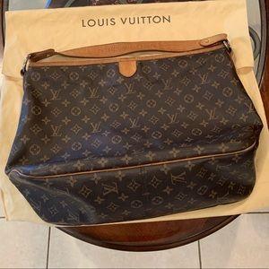 Authentic Louis Vuitton Delightful MM